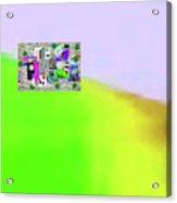 10-31-2015ab Acrylic Print