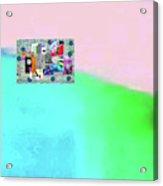 10-31-2015abcdefghijklmnopqrtuvwxyzabcde Acrylic Print