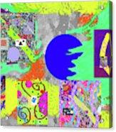 11-16-2015abcdefghijklmnopqrtuvwxyza Acrylic Print