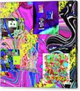 11-8-2015babcdefghij Acrylic Print
