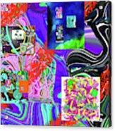 11-8-2015babcdefghijklmn Acrylic Print
