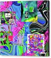 11-8-2015babcdefghijklmnopqrt Acrylic Print