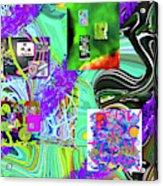11-8-2015babcdefghijklmnopqrtuvwxy Acrylic Print