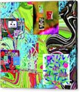 11-8-2015babcdefghijklmnopqrtuvwxyzabcdefg Acrylic Print
