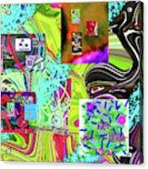 11-8-2015babcdefghijklmnopqrtuvwxyzabcdefgh Acrylic Print