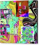 11-8-2015babcdefghijklmnopqrtuvwxyzabcdefghij Acrylic Print