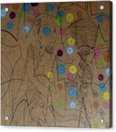Kintu And Nambi Kintus Tasks Acrylic Print