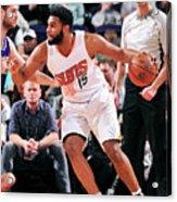 Sacramento Kings V Phoenix Suns Acrylic Print