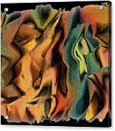 15cq Acrylic Print