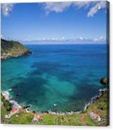 Portugal, Azores, Santa Maria Island 16 Acrylic Print