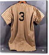 National Baseball Hall Of Fame Library 194 Acrylic Print