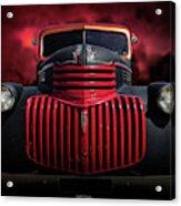 1946 Pickup Acrylic Print