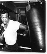 1962 Boxing Acrylic Print