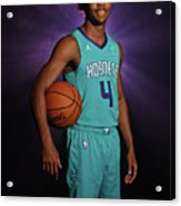 2018 Nba Rookie Photo Shoot Acrylic Print