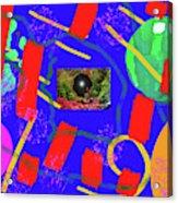 2-27-2009qabc Acrylic Print
