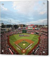 89th Mlb All-star Game, Presented By Acrylic Print