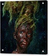 Arbor Mundi Acrylic Print