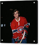 Denis Brodeur Collection Acrylic Print
