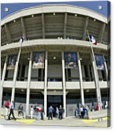 Detroit Tigers V Kansas City Royals Acrylic Print