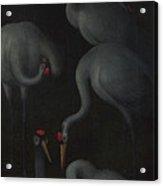 Hans Memling  Acrylic Print