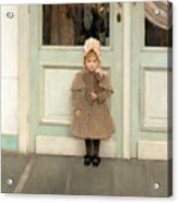 Jeanne Kefer Acrylic Print