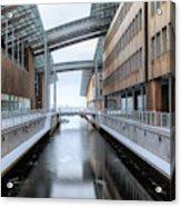 Oslo - Norway Acrylic Print