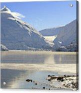 Portage Lake Alaska Acrylic Print