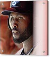 San Diego Padres V Arizona Diamondbacks Acrylic Print