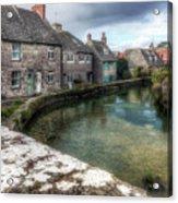 Swanage - England Acrylic Print