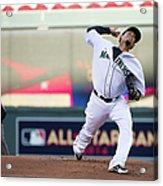 2014 Major League Baseball All-star Game 2014 Acrylic Print