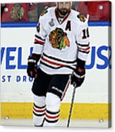 2015 Nhl Stanley Cup Final - Game Five Acrylic Print