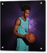 2018 Nba Rookie Photo Shoot Acrylic Print