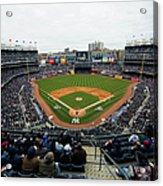 Baltimore Orioles V. New York Yankees Acrylic Print