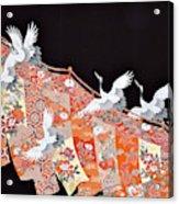 Spirit of Japan T42 Acrylic Print