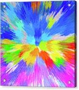 3-23-2009yabcdefghijk Acrylic Print