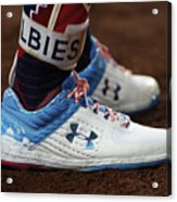 89th Mlb All-star Game, Presented By 3 Acrylic Print