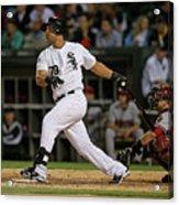 Arizona Diamondbacks V Chicago White Sox Acrylic Print