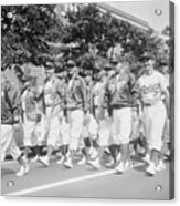 Brooklyn Dodgers 3 Acrylic Print