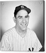 New York Yankees 3 Acrylic Print