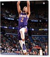 Phoenix Suns V New Orleans Pelicans Acrylic Print