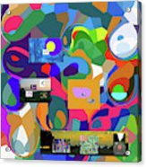 4-28-3019e Acrylic Print