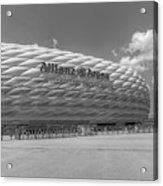 Allianz Arena Munich  Acrylic Print