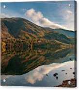 Buttermere Acrylic Print