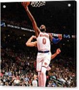New York Knicks V Toronto Raptors Acrylic Print