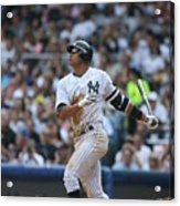 Seattle Mariners V New York Yankees 4 Acrylic Print