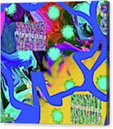 5-12-2012cabcdefghijkl Acrylic Print