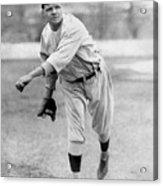 National Baseball Hall Of Fame Library 51 Acrylic Print
