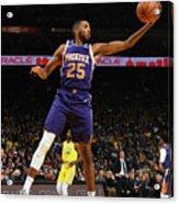 Phoenix Suns V Golden State Warriors Acrylic Print
