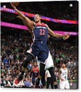 Washington Wizards V Boston Celtics - Acrylic Print