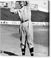 National Baseball Hall Of Fame Library 64 Acrylic Print